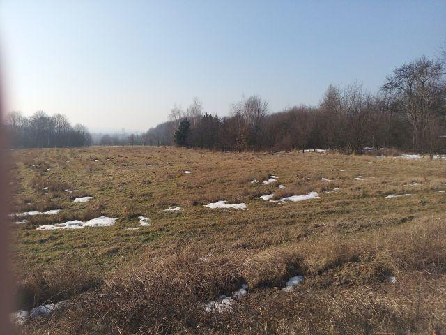 Pozemky Doubrava u Orlové, Orlová ODROČENO