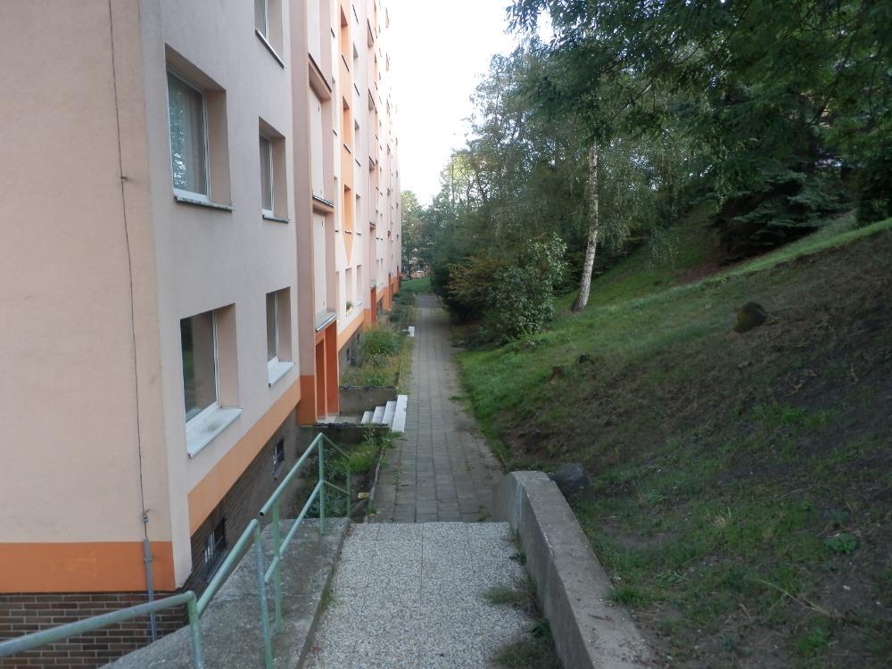 Byt 3+1 Ústí nad Labem- Střekov
