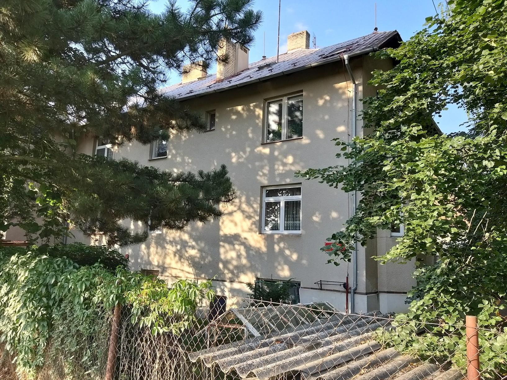 Byt 1 +1 Horní Bříza