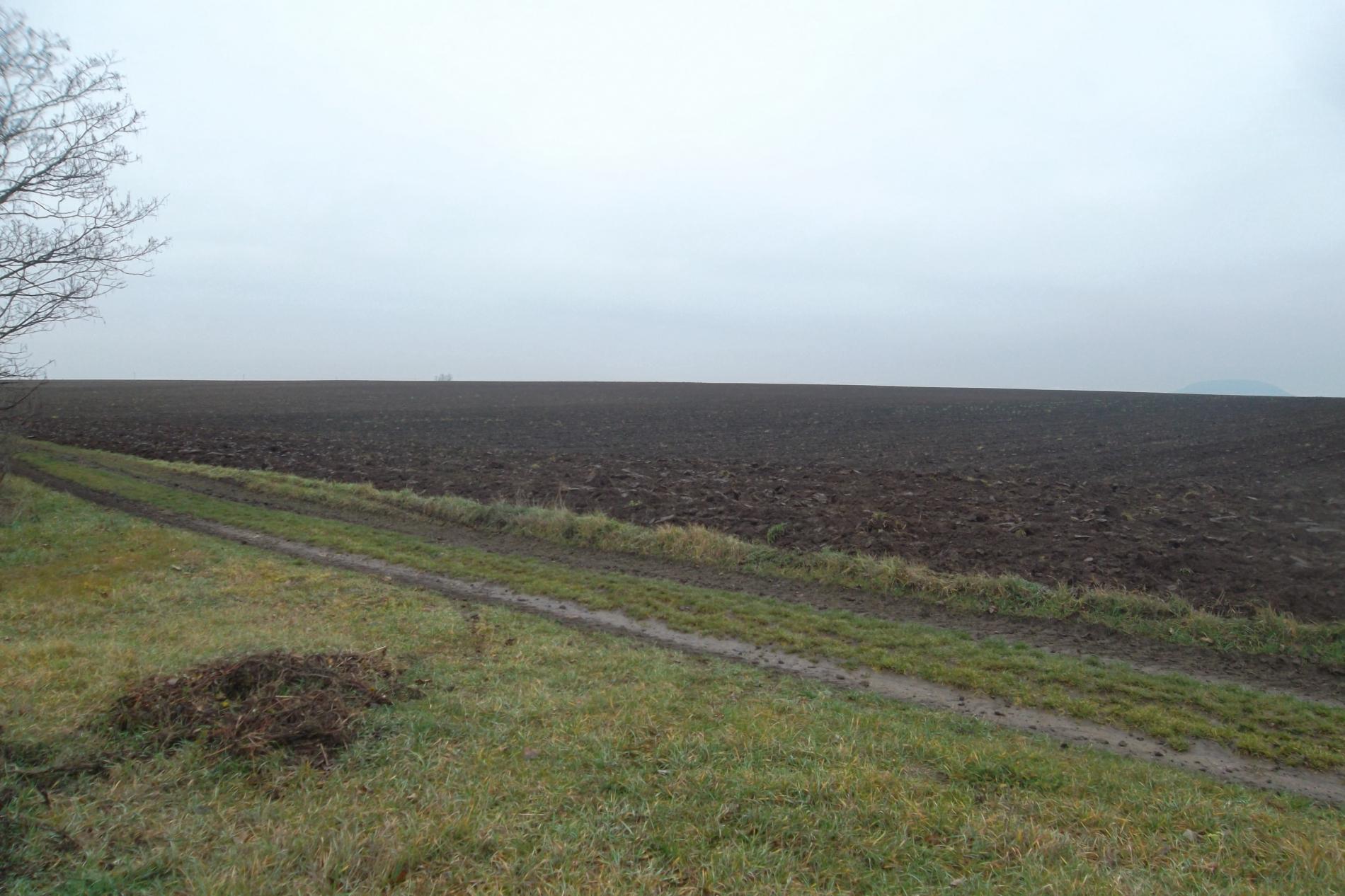 Pozemky Martiněves u Libochovic