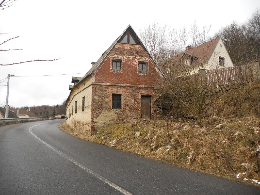 Dům Horní Krupka