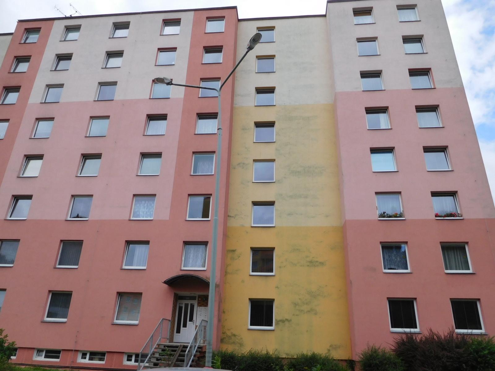 Byt 2 + 0 Ústí nad Labem