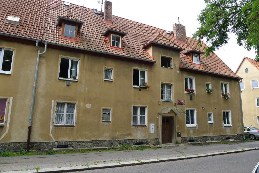 Byt 2 +1 Ústí nad Labem- Klíše